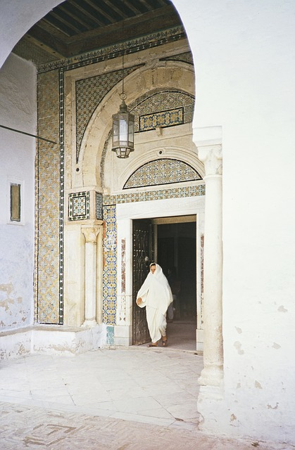 mosque-68945_640