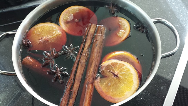 mulled-wine-972827_640