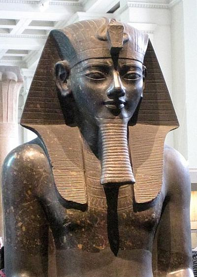 Statue of Amenhotep III